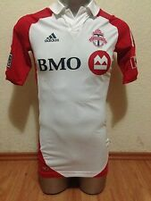 jersey adidas tech fit shirt player issue Toronto away MLS canada sample