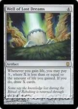 WELL OF LOST DREAMS Darksteel MTG Artifact RARE