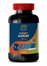 Kidney Health - KIDNEY SUPPORT - Bladder Health - Kidney Boost - 1 B 60 Ct