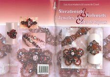 Beading Book(s) JEWELRY SETS  NEW
