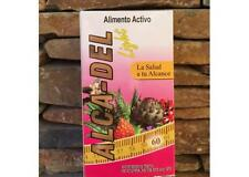 ALCA-DEL LIGHT Capsules Weight Management