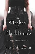 The Witches of BlackBrook, Thawer, Tish, Good Book