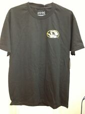AT&T 2014 Cotton Bowl Champs Missouri Tigers 289C T-Shirt NWT Size Large