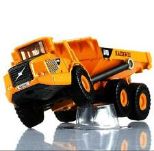 NEW 1:87 Scale Diecast Dump Truck Construction Vehicle Cars Model Toys XT