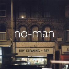 No-Man 'Dry Cleaning Ray' CD New (Porcupine Tree)