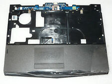 NUOVO ORIGINALE DELL ALIENWARE M11X R2 TOUCHPAD PALMREST 7N24C 07N24C