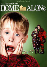 Home Alone (DVD, 2015) NO DIGITAL CODE VG@