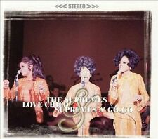 Love Child/Supremes A Go-Go [Remaster] Diana Ross & the Supremes CD
