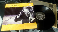 """The Thought """"The Thought"""" LP MCA Records – 251 740-1 - EUROPE 1985 - INNER"""