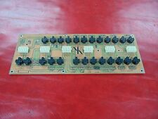 limo limousine control panel krystal koach Master mother board control systems