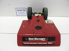 Yard Machines by MTD model 21A-121R900 tiller tine guard w/ shield # 791-182683