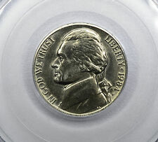 FIVE CENT 1984 P JEFFERSON (PCGS, MS64, FS)