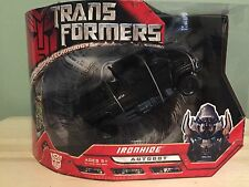 Ironhide Transformers the Movie Voyager Figure MISB 2007 Hasbro Michael Bay