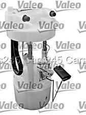 Fiat Punto Van Lancia Y VALEO Electric Fuel Pump Assembly Gas 1.1-1.4L 1993-2003