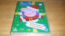 *NEW* Peppa Pig: A Christmas Compilation [DVD]