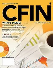 Finance Titles in the Brigham Family: CFIN by Scott Besley and Eugene F....