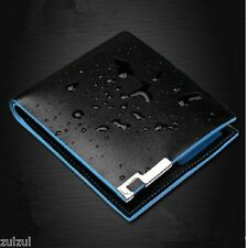 High Quality BOGESI Leather Wallet Beautiful & Comfortable For Men (Waterproof)
