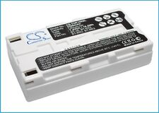 NEW Battery for Sokkia SHC250 SHC250 Data Collector SHC2500 BT-65Q Li-ion