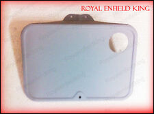 New Ariel Motorcycle Rear Number Plate BSA Norton Matchless AJS Velocette