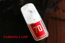BRAND NEW HONDA PASSPORT C70 CUB POSITION PARKING LAMP RED
