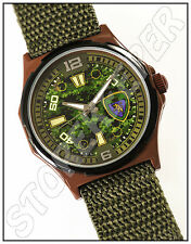 Military wrist watch BRIGATA TAURINENSE (32)- KIDS CHILDREN GIRLS BOYS WOMEN MEN