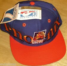 Phoenix Suns Vintage 90s Snapback hat NEW WITH TAGS Kevin Johnson Majerle Years!