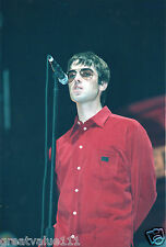 OASIS PHOTO UNRELEASED UNIQUE IMAGE HUGE12 INCHES LONDON 1999 EXCLUSIVE RARE GEM