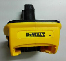 New Dewalt DCA 1820 20V MAX To 18V Adapter DCA 1820 Converter For Dewalt Battery