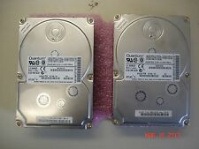 "RZ1DB-CA  DEC USCSI 9.1GB 7.2K 80 PIN SCA 3.5"" HH  HDD,  GOOD WORKING CONDITION"