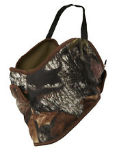 Harkila Q Fleece Mossy Oak Face Cover With Gore® Windstopper