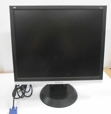 "ViewSonic, 19"" LCD Monitor, VA926"