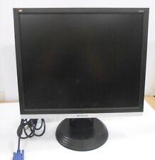 """ViewSonic, 19"""" LCD Monitor, VA926"""