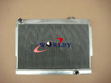 FOR Holden Torana LJ LC LH LX V8 chev engine V8 3-ROW 56MM Aluminum Radiator
