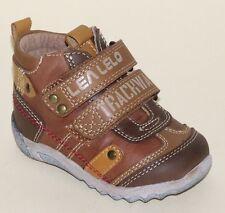 LEA LELO Tibet Trachway Leather Shoe / Boot EU 20 UK 4 - NEW !