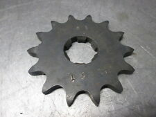 1977 1978 Yamaha YZ250 YZ 250 Pro Flow Front Sprocket 14 Tooth