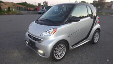 Smart: Fortwo ELECTRIC