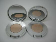SUE DEVITT 2 ELECTRIC SHEEN EYE SHADOW CAP FERRAT, SANDY BEIGE SHIMMER EYESHADOW