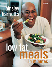 Ainsley Harriott's Low Fat Meals in Minutes by Ainsley Harriott (Paperback,...