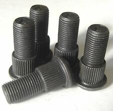 Jeep Willys MB, GPW, CJ2A, Left Hand Wheel Stud Set A473, QT5,  G503