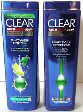 CLEAR ANTI-DANDRUFF SHAMPOO (Buy 1,Get 1 Free) 3 Kinds FREE SHIPPING USA SELLER