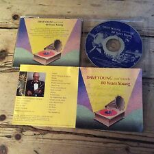 dave young & friends-80 years young 2002 cd