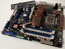 ASUS Maximus Formula X38 DDR2 Core 2 Quad Socket 775 Motherboard Mainboard