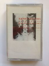 Pathological Compilation PATH1C Cassette Tape Carcass Godflesh Coil New+Sealed