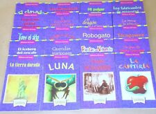 20 HOUGHTON MIFFLIN SPANISH READER LIBRARY 3RD GRADE 3 LEVELED READERS NEW HTF