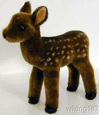 KOSEN Made in GERMANY NEW Baby Deer Fawn Plush Toy