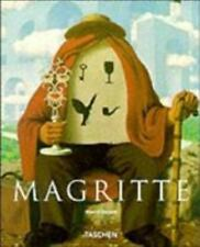 Rene Magritte 1898-1967: Thoughts Rendered Visible Basic Art