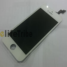 Replacement LCD Display Touch Screen Digitizer Assembly for iphone 5S White