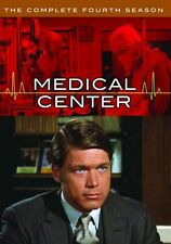 MEDICAL CENTER: THE COMPLETE FOURTH SEASON (6PC) Region Free DVD - Sealed