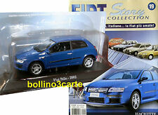 FIAT STILO (2002) - FIAT Story Collection n. 19 - 1/43
