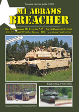Tankograd 3026: M1 Abrams Breacher (Assault Breacher Vehicle ABV)